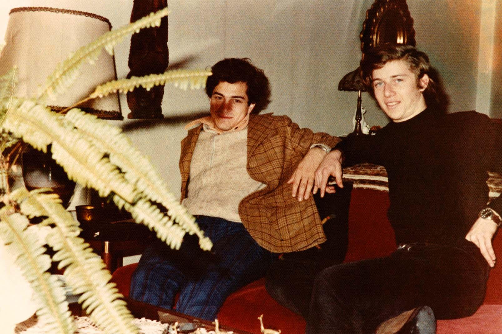 02---buena-memoria,-martin-mi-amigo,-juntos-en-la-casa,-circa-1972-2
