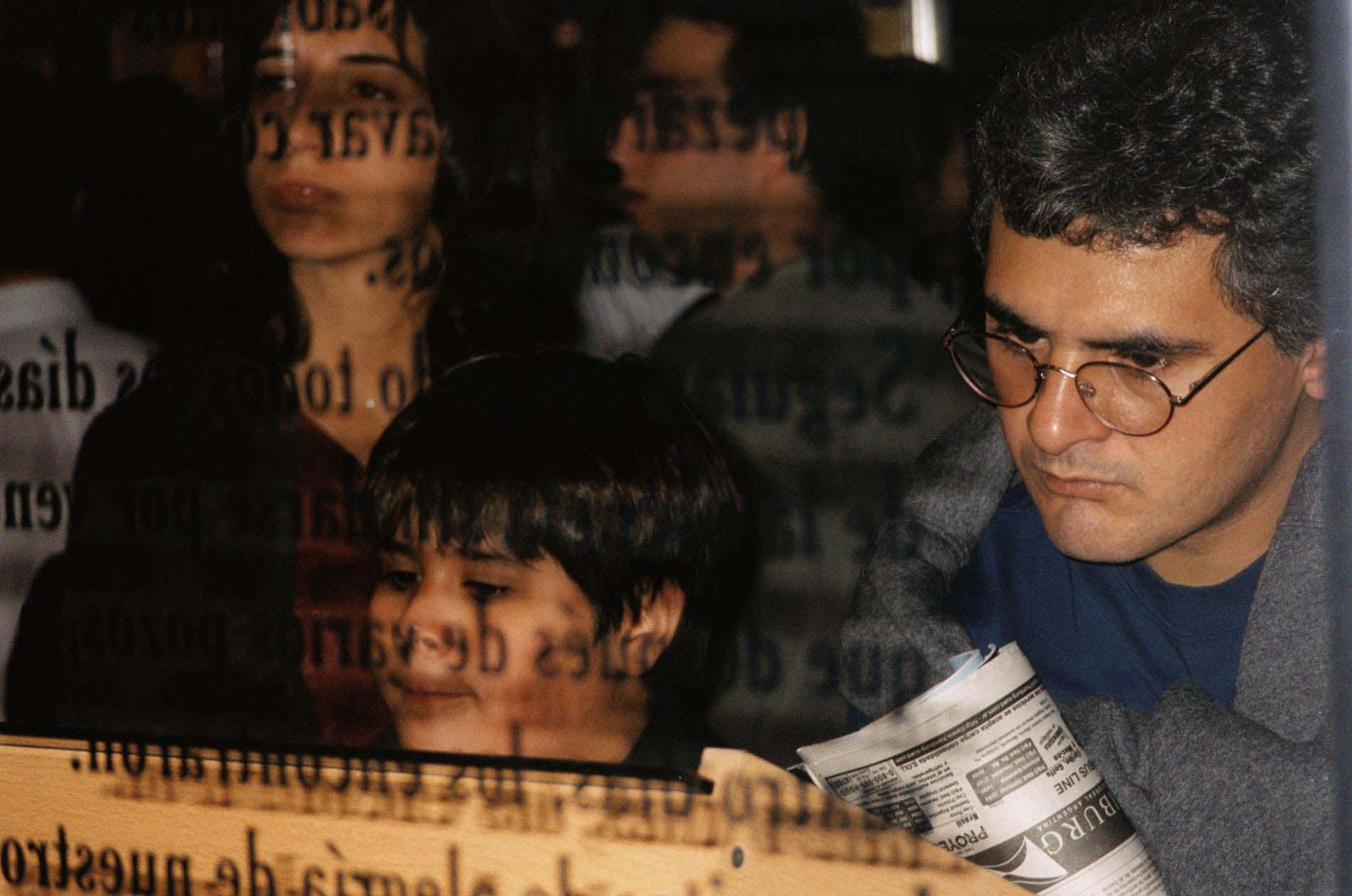Nexo,-Los-Condenados-de-la-Tierra.-Feria-del-Libro-IIIa,-Bs-As,-2000