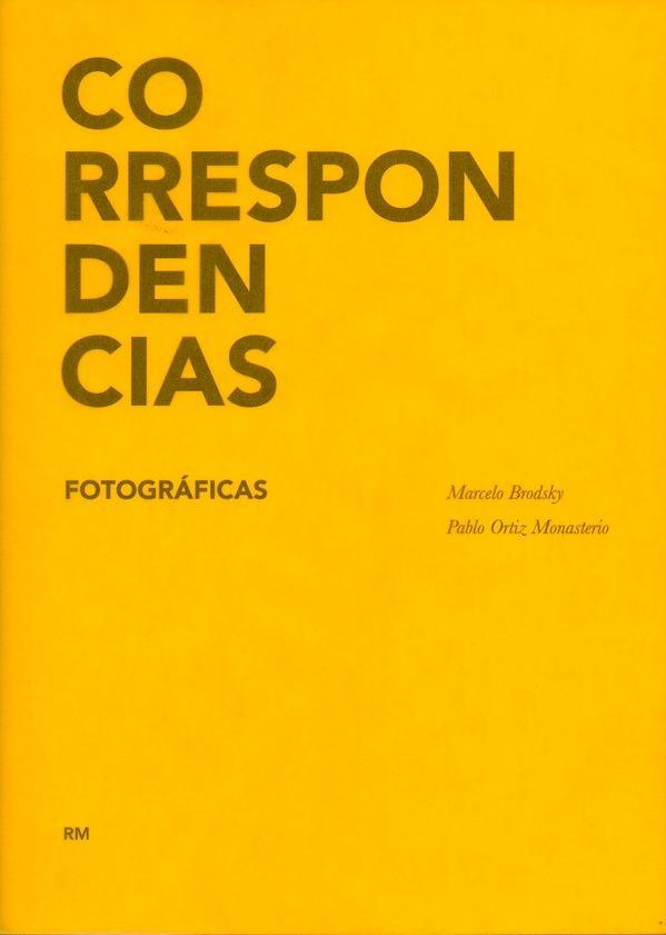 Correspondencia P Ortiz Monasterio - M Brodsky